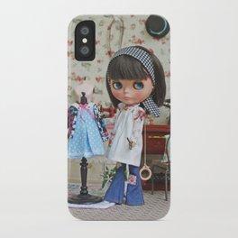 The dressmaker iPhone Case