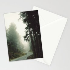 The Bend Stationery Cards
