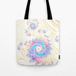 Delicate Tote Bag