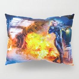 Tanis Richards - Outsystem Pillow Sham
