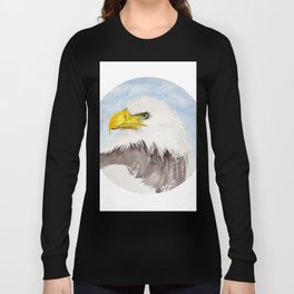 Watch out! Long Sleeve T-shirt
