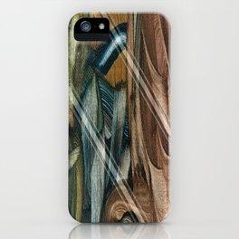 Austaras iPhone Case