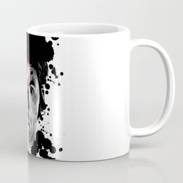 10th REBEL REBEL TIMELORD Coffee Mug