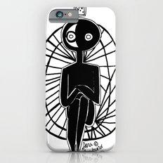 black hole king Slim Case iPhone 6s