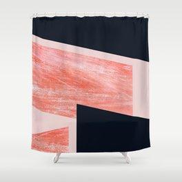 iNDULGE & vICE Shower Curtain