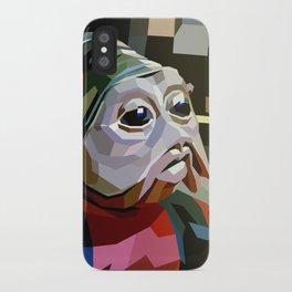 SW#10 iPhone Case