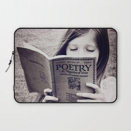 Poet Laptop Sleeve