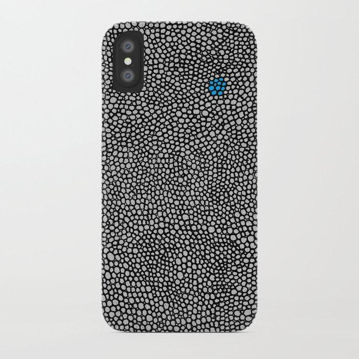 - cosmos_07 - iPhone Case