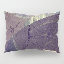 Distant Lands Pillow Sham