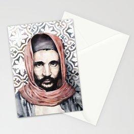 Baba Sali - Rabbi Abuhatzeira Stationery Cards