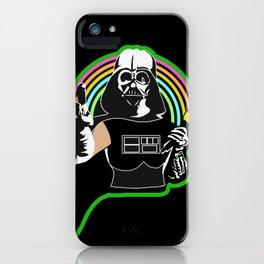SING OR DIE! iPhone Case