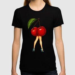 Cherry Girl T-shirt