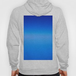 Shades Of Blue Hoody
