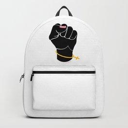 Black Girl Magic Backpack