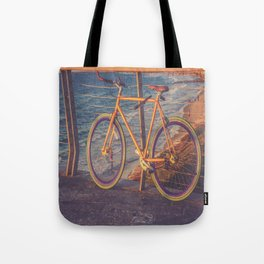 The Bike Tote Bag