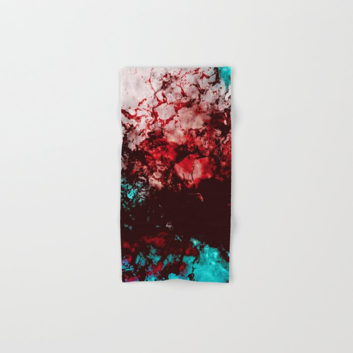 ζ Naos Hand & Bath Towel