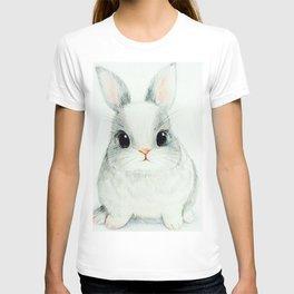 cute little rabbit T-shirt