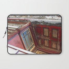The Janion Laptop Sleeve