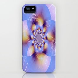 Hypnose 2 iPhone Case