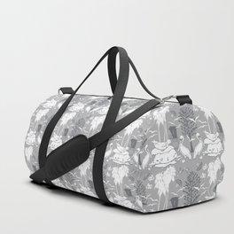 La Jolla Print Duffle Bag