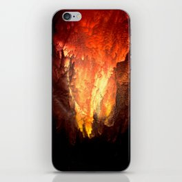 Pompeii iPhone Skin