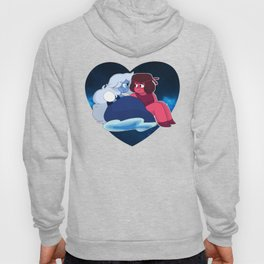 Made of love Hoody