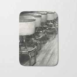 A Seat at the Bar Bath Mat
