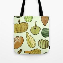 Good Gourd! Tote Bag