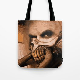 Immortan Tote Bag