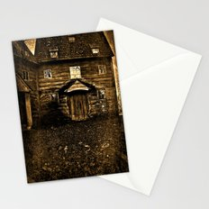 Cloister Stationery Cards