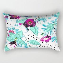 Anabella #society6 #buyart #society6artprint Rectangular Pillow