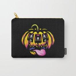 Pumpkin Slot Carry-All Pouch