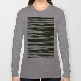 undulations Long Sleeve T-shirt