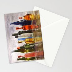 Bottles, oh Bottles! Stationery Cards