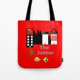 The Jobber Tote Bag