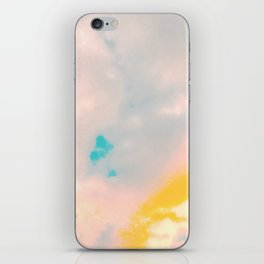 Desire is the Beginning of Creation iPhone Skin