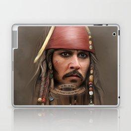 Yo Ho, yo Ho! #3 Laptop & iPad Skin
