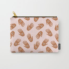 See Hold Love Carry-All Pouch