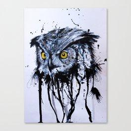OVO OWL Canvas Print