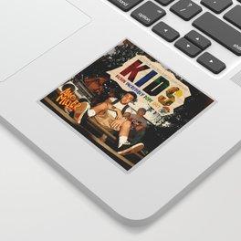 MAC MILLER---K.I.D.S. Sticker