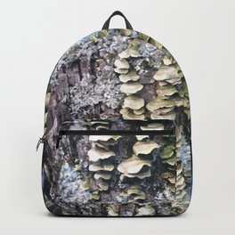 Fungus Tree Backpack