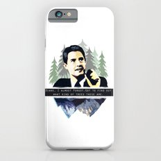 Agent Coop iPhone 6s Slim Case