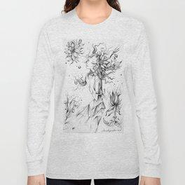 Plexus Solari Long Sleeve T-shirt