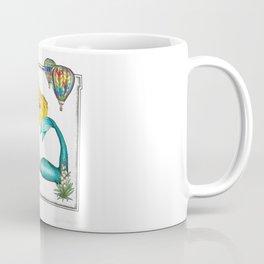 New Mexico Mermaid Coffee Mug