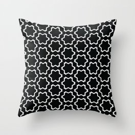 Graphic Art Pattern-P4-C4 Throw Pillow