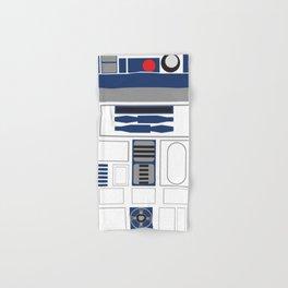 Star Wars - R2D2  Hand & Bath Towel