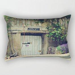 Ouvert Rectangular Pillow