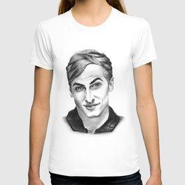 Kendall Schmidt from Big Time Rush T-shirt