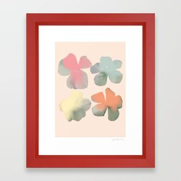 shade 8x10 Framed Art Print