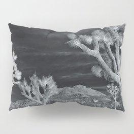 Joshua Tree InfraRed by CREYES Pillow Sham